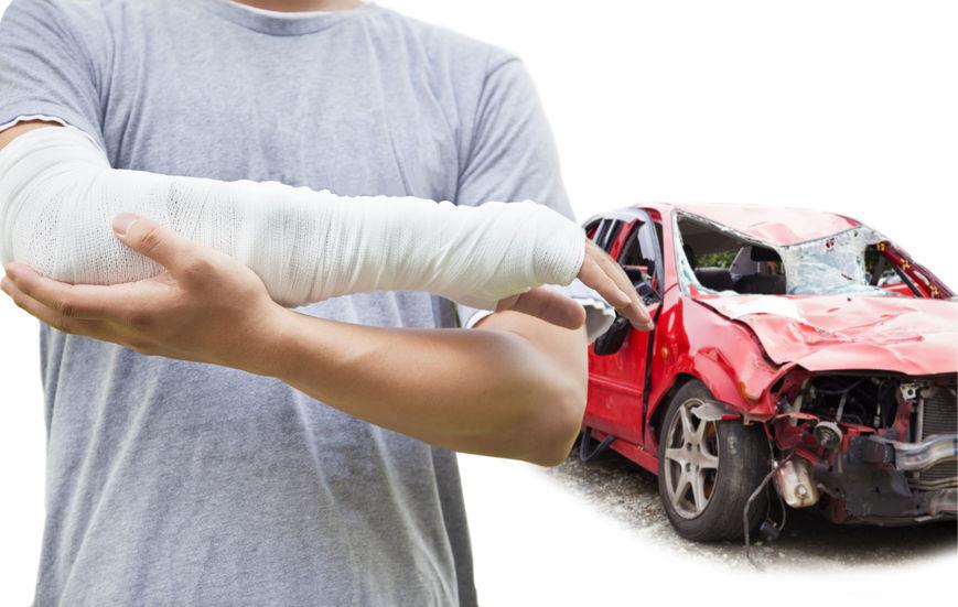 Norfolk Car Accident Attorney - Richard Serpe