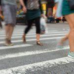 New Law Makes Roads Safer for VA Pedestrians