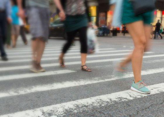 VA Beach Crosswalks Added After Pedestrian Deaths