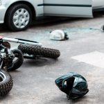 Motorcycle Rider Killed in Harrisonburg Car Accident