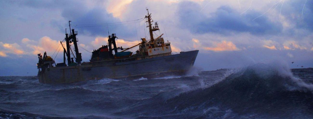 unseaworthiness maritime lawyer