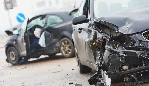 Virginia car accident lawyer Richard Serpe