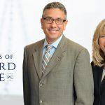 Best Lawyers Recognizes Richard Serpe & Cindra Dowd